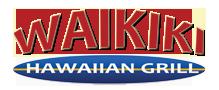 Waikiki Hawaiian Grill